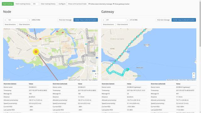 ertgateway-ui-web map views