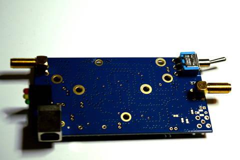 NooElec Ham It Up v1.3 upconverter board